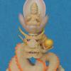 仏像彫刻展案内
